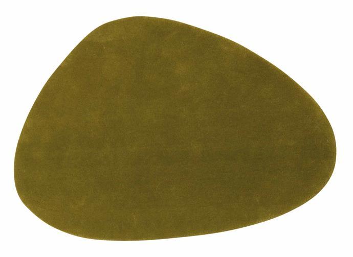 "Nanimarquina 'Cal 3' rug (90cm x 130cm), $1150, [Cult](https://cultdesign.com.au/|target=""_blank""|rel=""nofollow"")."