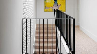 12 stunning rooms with sisal flooring