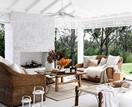 10 covered outdoor area design ideas