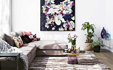 16 stylish rugs that will sweep you off your feet