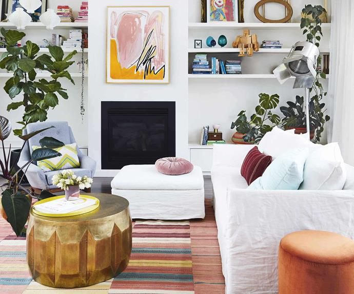 6 colour styling tips from interiors expert Julia Green