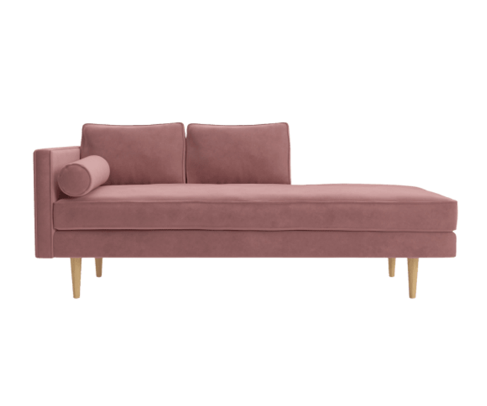 "Kate day bed, $1099, [Brosa](|target=""_blank""