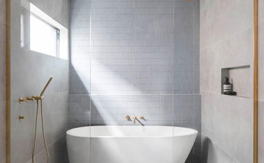 3 easy ways to update your bathroom on a budget