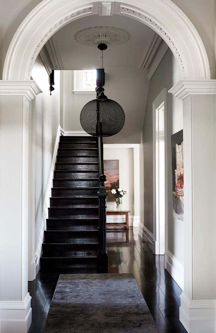 """Restoring this [Brisbane home](https://www.homestolove.com.au/bold-restoration-of-a-heritage-brisbane-landmark-4493