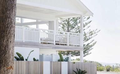 A family's holiday home dream came to life with Salt at Shoal Bay