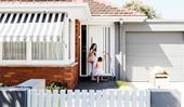 1940s architecture in Australia: house styles and influences