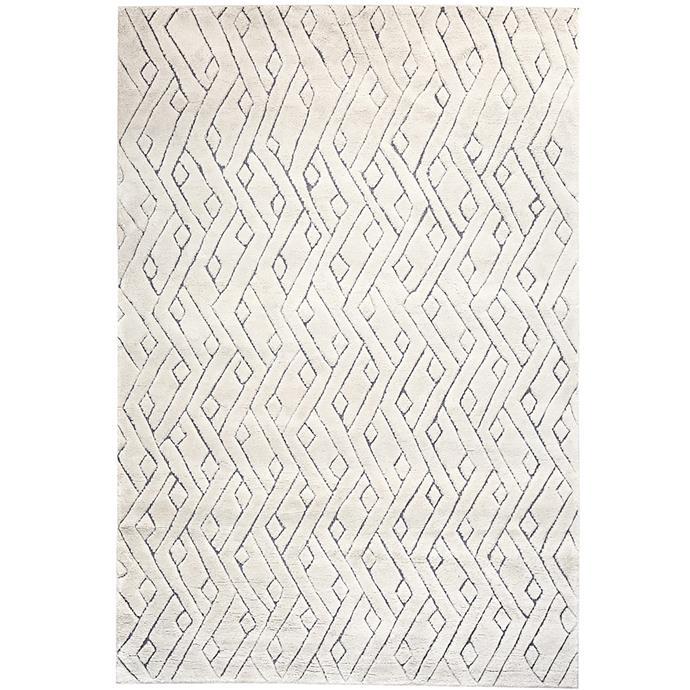"Rebel weave rug in Cream (1.6m x 2.3m), $1399, [Amigos De Hoy](https://amigosdehoy.com/product/rebel-weave-rug-grey/|target=""_blank""|rel=""nofollow"")"