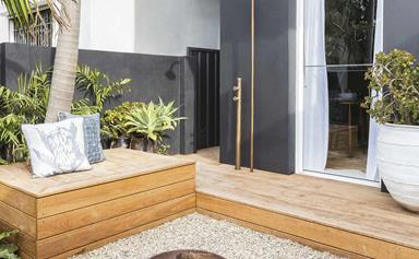 15 outdoor shower ideas that are perfect for any home