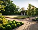 12 landscapes designed by Paul Bangay
