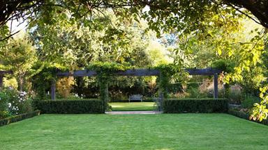 20 beautiful Australian backyards