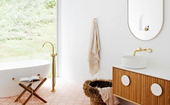 Expert lighting ideas for your bathroom