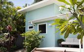Shelley Craft's dreamy beach shack renovation in Byron Bay