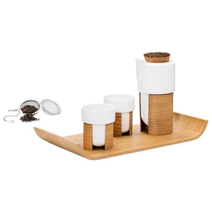 "Tonfisk Design warm tea set, $267, [Finnish Design Shop](https://www.finnishdesignshop.com/tableware-dishware-warm-tea-set-oak-p-122.html|target=""_blank""|rel=""nofollow"")"