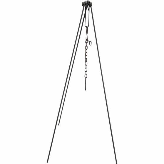 "Primus Campfire Camp Oven Tripod, $44.99, [BCF](https://www.bcf.com.au/p/campfire-camp-oven-tripod/128033.html|target=""_blank""
