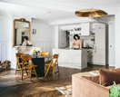 A pastry chef's impeccable Parisian apartment