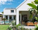 A Cape Dutch style home in Perth inspired by South Africa