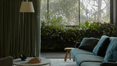 A luxurious yet relaxed apartment in St Kilda