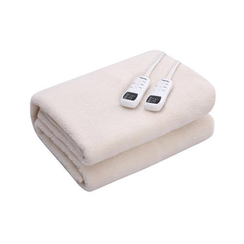"Fleece-Top Multizone Electric Blanket, $219, [Temple & Webster](https://www.templeandwebster.com.au/Fleece-Top-Multizone-Electric-Blanket-DRMK1525.html|target=""_blank""