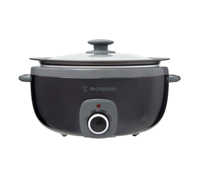 "Westinghouse Slow Cooker 6.5L, $69.99, [Costco](https://www.costco.com.au/WESTINGHOUSE/Westinghouse-Slow-Cooker-65L-WHSC04K/p/91721|target=""_blank""