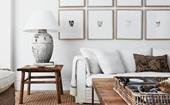 20 neutral living rooms with a calming ambience