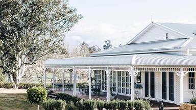 The renovation of a relocated farmhouse in NSW's Hunter region