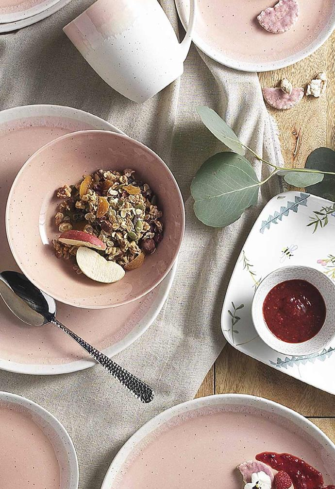 """Update your dinnerware with 20% off Ecology Homeware's extensive collection 20AFTERPAY.  From a generous range of mugs, dinnerware sets, and even a collaboration with Australian icon Blinky Bill, now is your chance to update your home without breaking the bank. *Visit [Ecology Homewares](https://www.ecologyhomewares.com.au/
