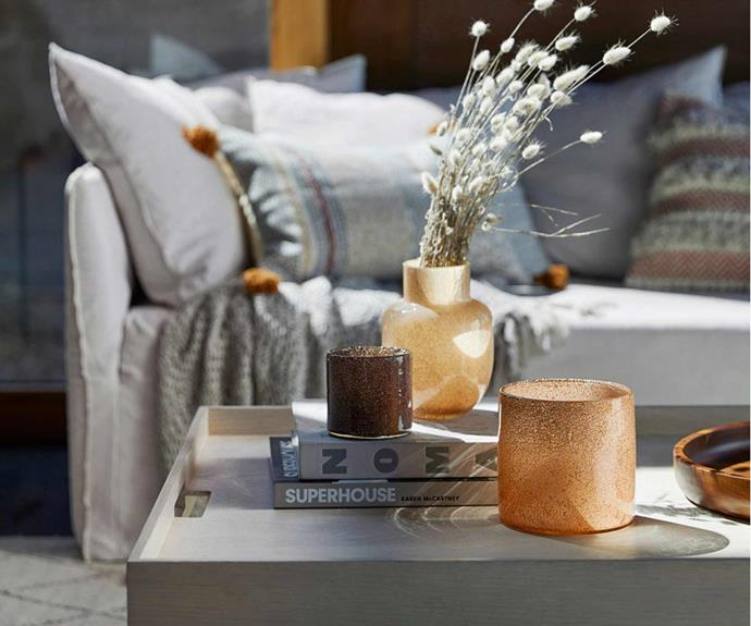 """Planning on stepping up your home decor? Bed Bath 'N Table, your one stop shop for everything, well, bed, bath, and table, will be offering 25% off everything. *Visit [House](https://www.bedbathntable.com.au/