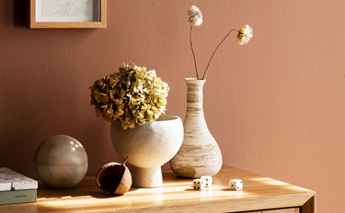 Calming paint colours for a soothing space