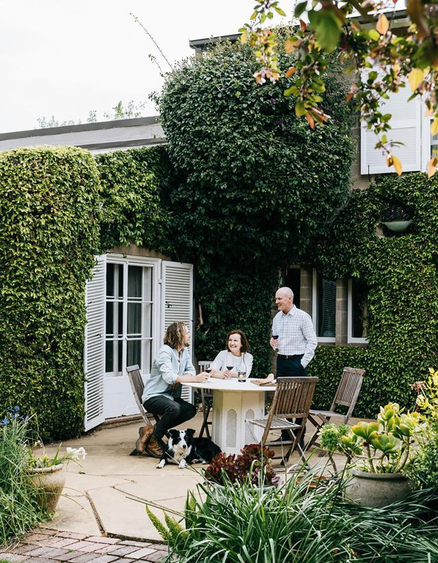 """With fertile soil and natural access to water, this [winery's garden in Victoria](https://www.homestolove.com.au/tahbilk-winerys-gardens-victoria-21128