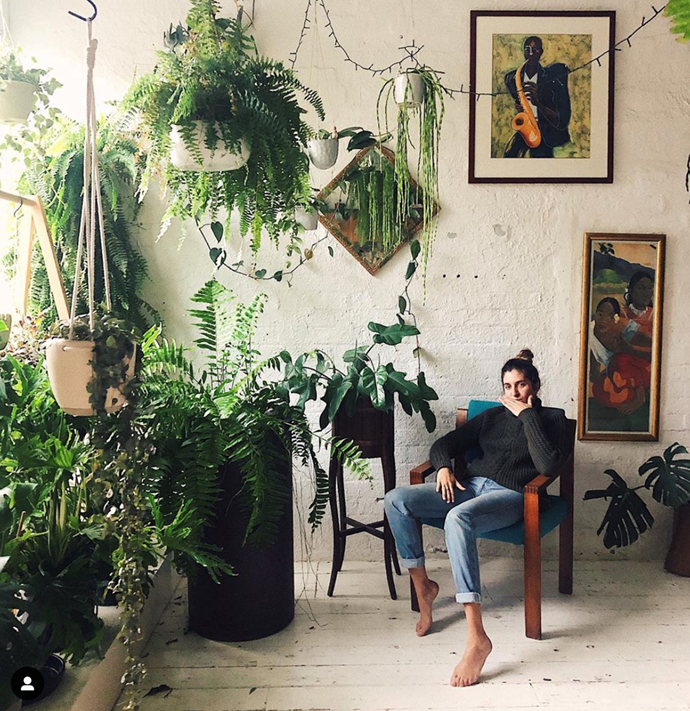 """Jenna Holmes, a.k.a. [Plant Mama](https://www.plantmama.com.au/shop