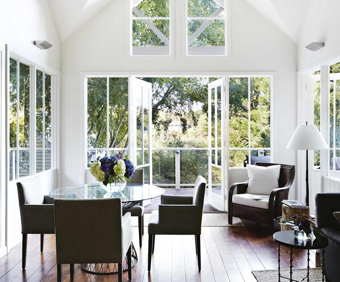 The Lake House in Daylesford is the perfect country retreat