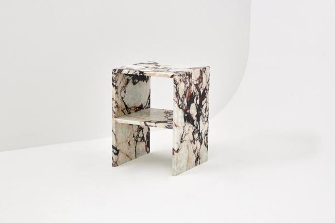 """Bella bedside table, POA, [just adele](https://www.justadele.com.au/collections/tables/products/bella-bedside-tables