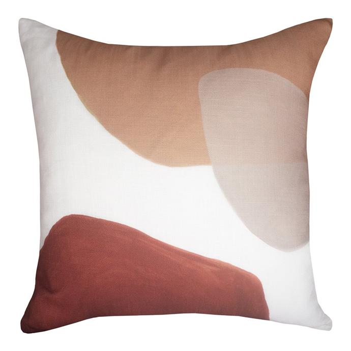 """Yeari cushion, $140, [Klovah](https://klovah.com/collections/frontpage/products/yeari