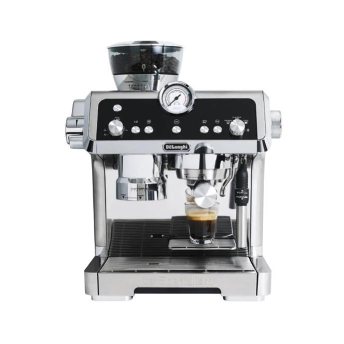 "'La Specialista' coffee machine, $899, [DeLonghi](https://www.delonghi.com/en-au/products/coffee/coffee-makers/pump-espresso/la-specialista-pump-espresso-coffee-machine-ec9335m-0132126000|target=""_blank""|rel=""nofollow"")"