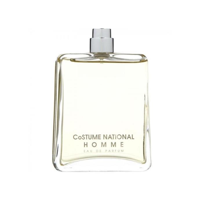 "Costume National 'Homme', $189, [Libertine Parfumerie](https://www.libertineparfumerie.com.au/product/homme/|target=""_blank""|rel=""nofollow"")"