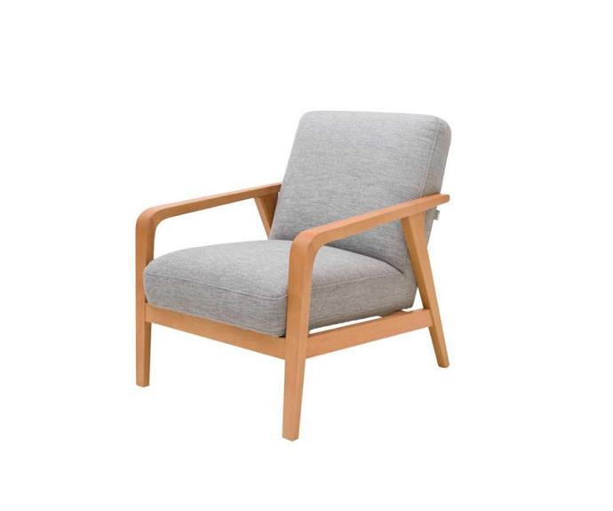 "Timber Armchair, $550, [Koala](https://au.koala.com/products/koala-timber-armchair|target=""_blank""|rel=""nofollow"")"