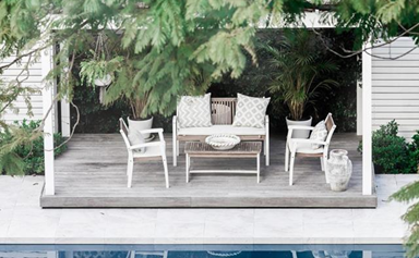 5 ways to refresh your outdoor area for spring