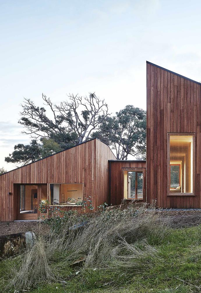 """The design is the work of architect Mick Moloney of [Moloney Architects](https://moloneyarchitects.com.au/
