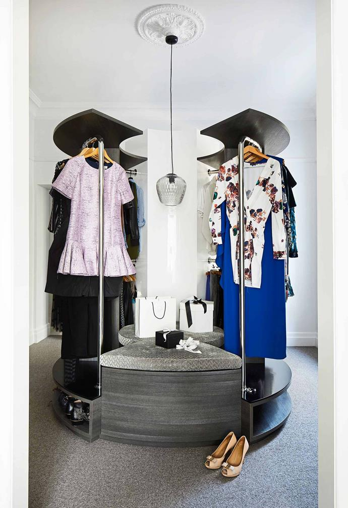 """>> [5 tips for creating the perfect walk-in wardrobe for your home](https://www.homestolove.com.au/walk-in-wardrobe-checklist-21329