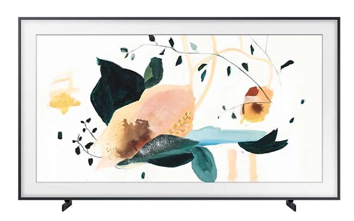 "Samsung 65"" The Frame Smart 4K TV, $2899, [Samsung](https://www.samsung.com/au/tvs/the-frame-ls03t/QA65LS03TAWXXY/|target=""_blank""|rel=""nofollow"")."