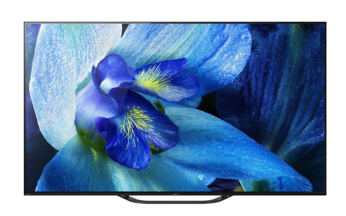 """Sony A8G 55"""" 4K UHD Android OLED TV with Acoustic Surface Audio, $3195, [JB Hi-Fi](https://www.jbhifi.com.au/products/sony-a8g-55-4k-uhd-android-oled-tv-with-acoustic-surface-audio