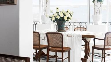 10 Mediterranean-style homes