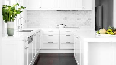 25 beautiful kitchen design ideas to inspire