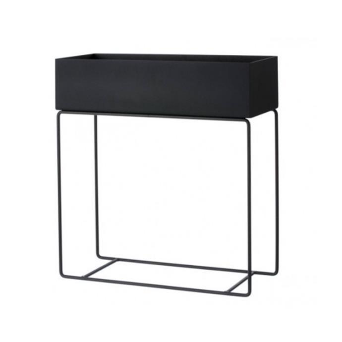 "ferm LIVING plant box black, $429, [Design stuff](https://www.designstuff.com.au/ferm-living-plant-box-black|target=""_blank""|rel=""nofollow"")"