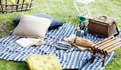 20 best picnic blankets and baskets