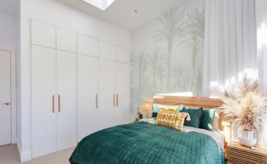 The Block 2020: guest bedroom reveals