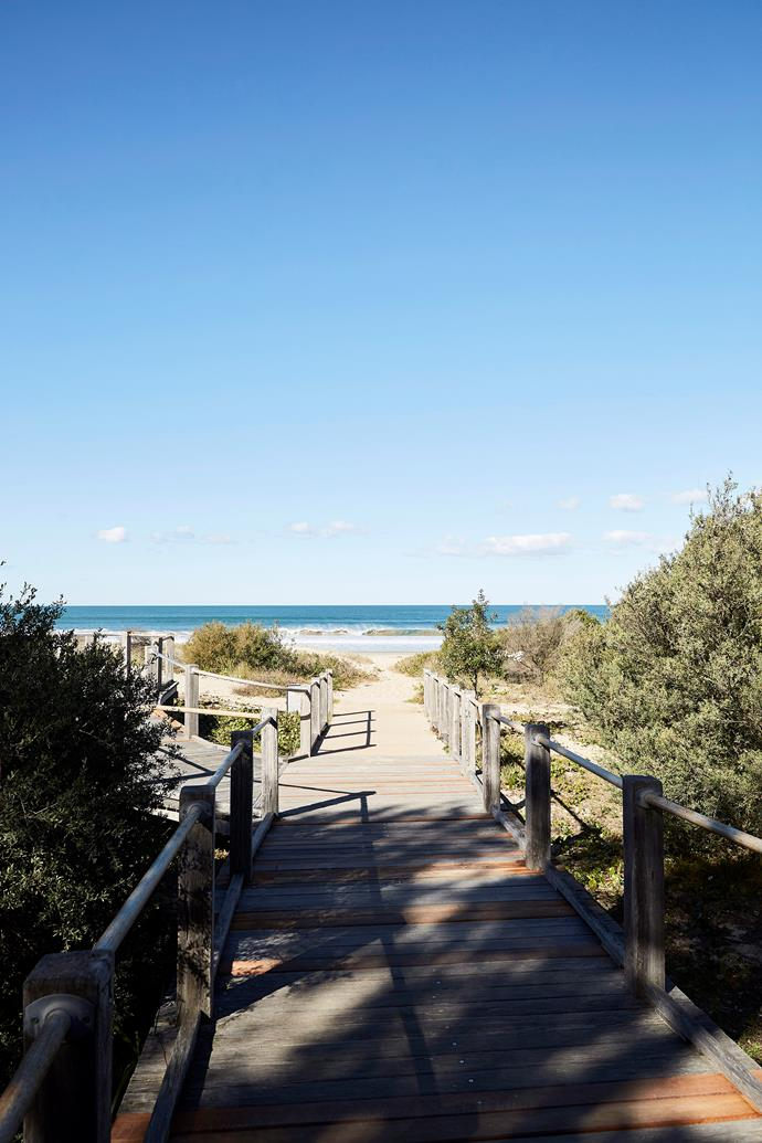 **Seven Mile Beach National Park** A 10-minute drive east of Berry, this popular national park offers picnic and fishing spots, walking tracks and surf. *Gerroa Road, Gerroa.*