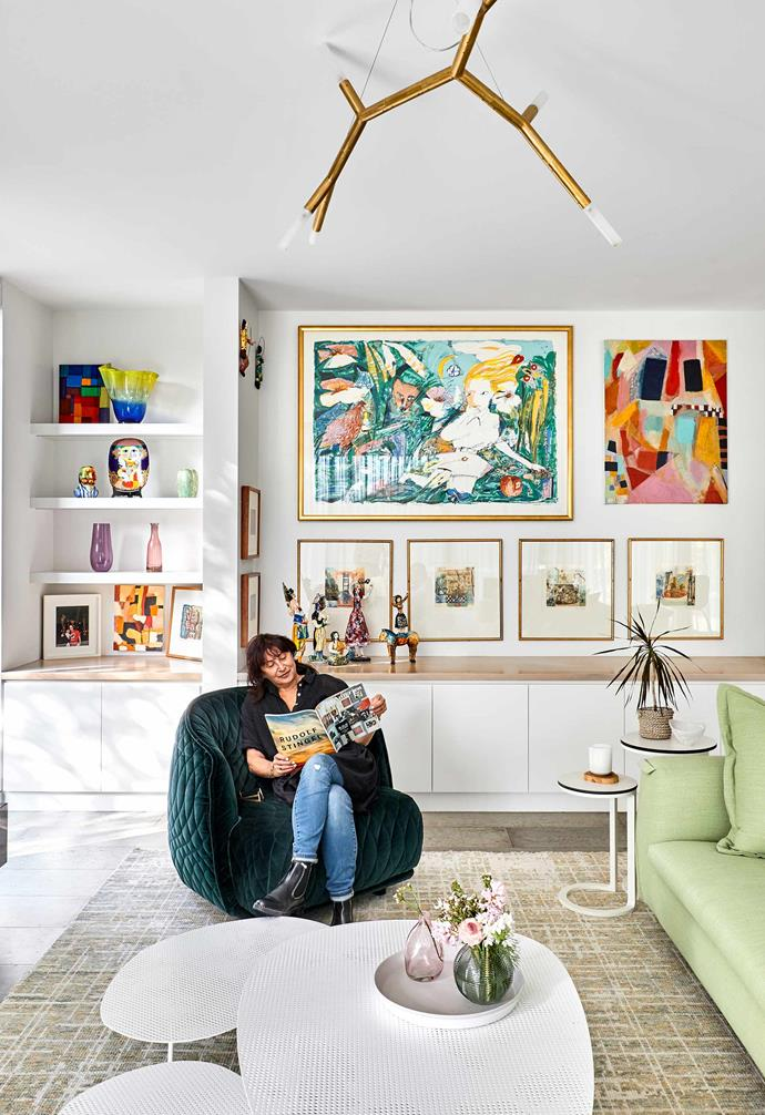 """**Living room** The [Moroso](https://moroso.it/?lang=en