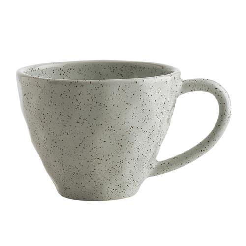 "Ecology Speckle Duckegg Mug (Set of 4), $35.80, [Temple & Webster](https://www.templeandwebster.com.au/Ecology-Speckle-Duckegg-Mug-EC61192-ELGY1074.html|target=""_blank""|rel=""nofollow"")"