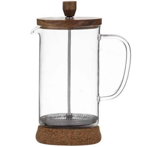 "Leaf & Bean 1L Naples Coffee Plunger, $59.95, [Temple & Webster](https://www.templeandwebster.com.au/1L-Naples-Coffee-Plunger-DLE0065-LEFB1071.html|target=""_blank""|rel=""nofollow"")"